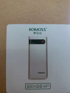 Power bank 10400mAh #original