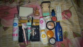 MAKE UP BUNDLE SALE