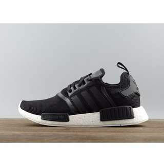 Adidas NMD_R1 real popcorn black screen