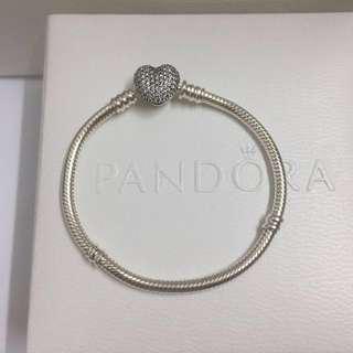 Pandora bracelet (16cm)