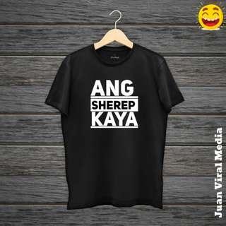 Ang SHEREP Kaya Tee
