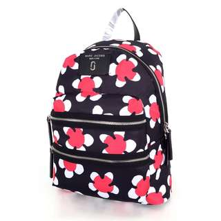 Marc Jacobs Daisy Printed Backpack