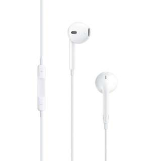 154.Earphone with Microphone and Remote