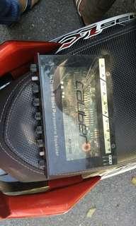 Car Audio ( pre amp)