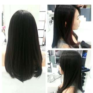 Looking for Affordable soft Hair Rebond