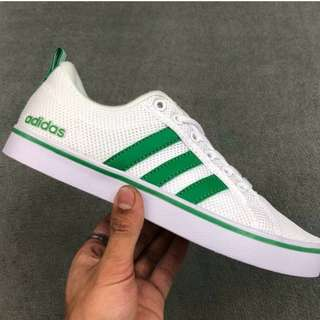 Adidas Pace Plus Neo - White