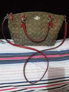 Original coach Kelsey bag
