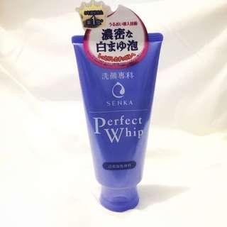 Perfect Whip Foam (Facial Wash)