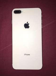 Iphone 8+ 64gb resmi