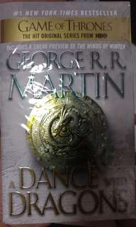 Game of Thrones (A Dance With Dragons)