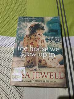 Lisa Jewell The House We Grew Up In