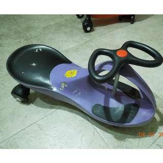 Twist Car / Swivel Car/Plasma Car