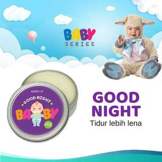 RONELLA BABY BALM SERIES