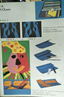 Art Drawing Oil Pastels Colour Grab Pack Set