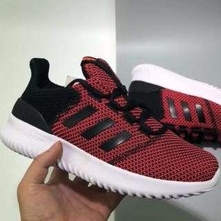 Adidas Ultimate Neo Yeezy - Red Black