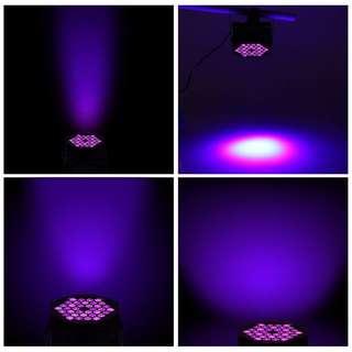 155.36 UV LEDs Controlle