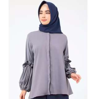 Blouse by HIJUP