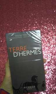 Teree D'Hermes Parfume