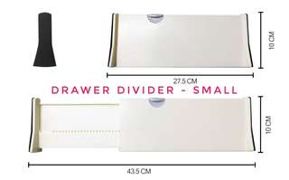 Drawer Divider - Small