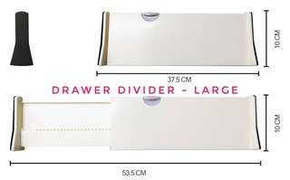 Drawer Divider - Large