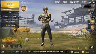🚚 PUBG Diamond Rank I Account