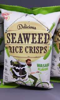 Delicious Seaweed
