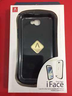 iFace Case for Samsung Galaxy Note 2
