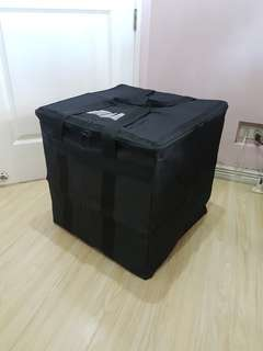 Heavy Duty Balikbayan Box Cover