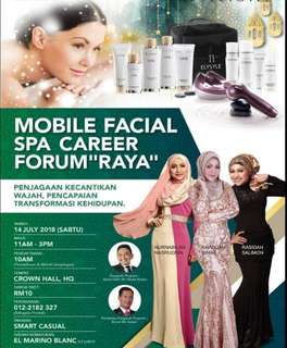 Business Beauty preview