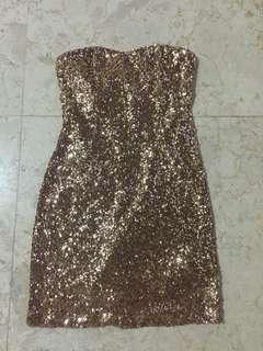 Mini Dress @FOREVER21