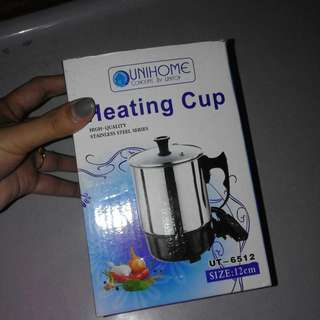 Heating Cup