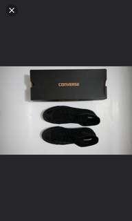Converse ct hi monoblack original made indonesia