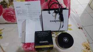 Chanel powder 20 clair Original 100%