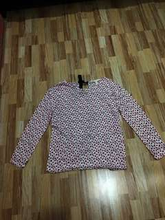Pre-loved Springfield Blouse