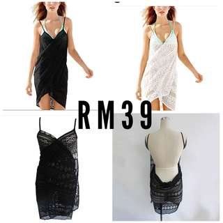 READYSTOCK SALE BEACHWEAR