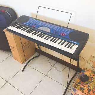 Casio CTK-451 電子琴