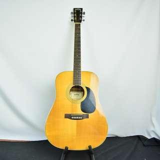 Headway HD-110 原木色 木吉他*現金收購 樂器買賣 二手樂器吉他 鼓 貝斯 電子琴 音箱 吉他收購 二手樂器