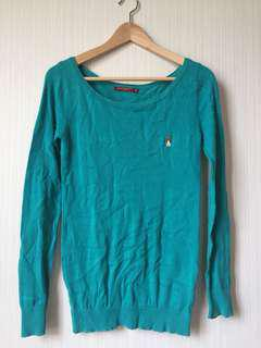 HUSH PUPPIES TOSCA SWEATER