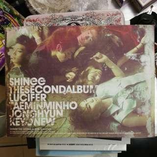SHINee 2輯