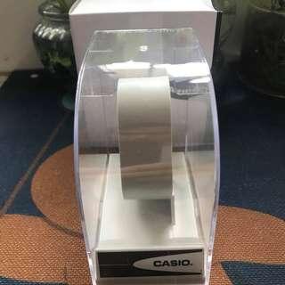 CASIO 原裝錶盒,多買可折。