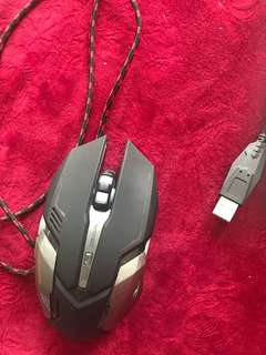 Valore gaming mouse