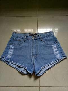 Mini Jeans Pant
