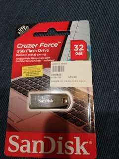 USB Thumb Drive (32GB)