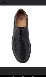 Dr Martens Brogue UK7 wanted, i m buying, not selling