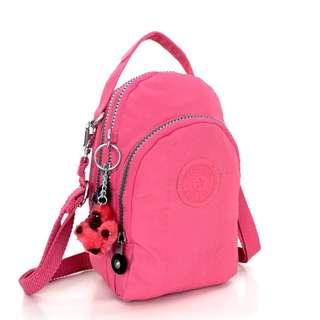 Kipling Ori Mini Handbag and Shoulder Bag