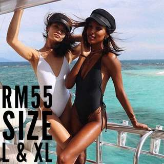 READYSTOCK SALE SWIMSUIT ONE PIECE