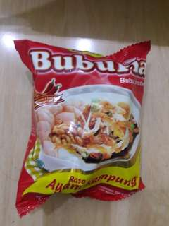 New Buburia Indofood