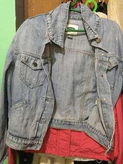 Ladies old navy jacket