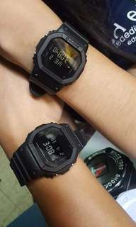 Casio g shock dw5600