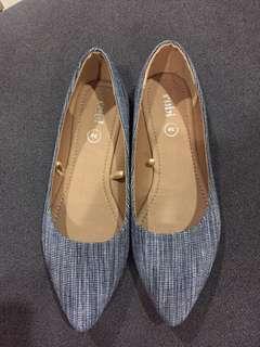 Rubi Flat Shoes